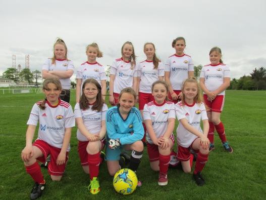 Best Girls Team Pic