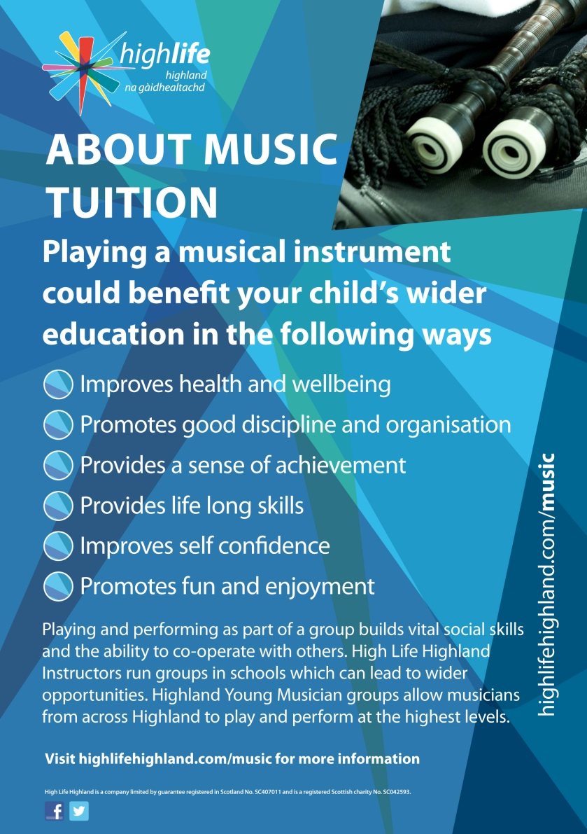 A5 posters - Gaelic inc - music-2