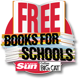 Books for Schools