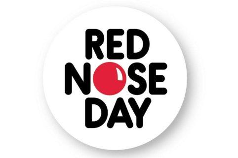 red nose logo
